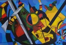 Ode aan Kandinsky