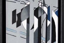 Homage to Rodchenko Black/White
